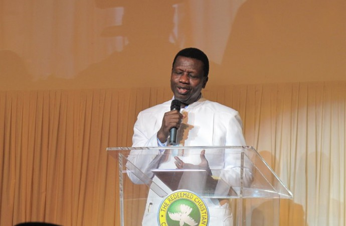 RCCG Hitch-Free Convention
